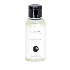 PANDHY'S Mineral Makeup Micellar Water,100 ml