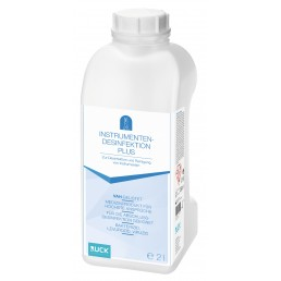 RUCK® Instrument Disinfection PLUS 2 L