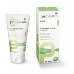 Peclavus® Foot Cream intensive 75ml