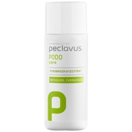 peclavus® PODOcare Concentrated Foot Bath, 50 ml