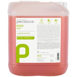 peclavus® PODOcare Concentrated Foot Bath, 5 L