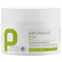 peclavus® PODOcare Anti-Crack Balm, 50 ml