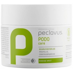peclavus® PODOcare Anti-Crack Balm, 250 ml